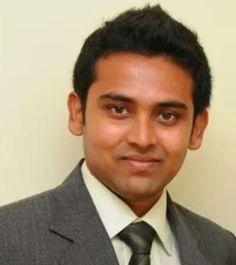 He is Cash Kumar owner of cashkumar.com