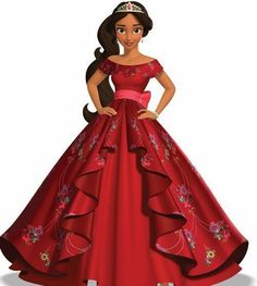 La primera princesa Latina: Elena de Avalor | ENEWSPAPER