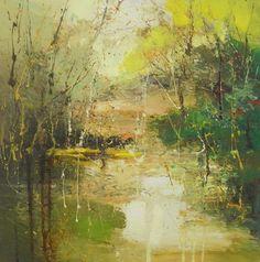 Spring deluge