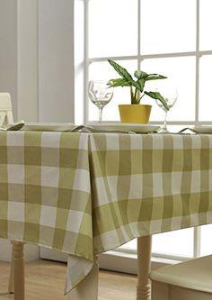 Mediterranean Tablecloths Cloth Table Cloth Tablecloths Tablecloth Plaid