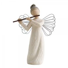 Susan Lordi #Willow Tree - #Angel of #Harmony - 26083