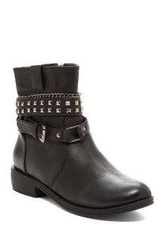 DbDk Fashion by Elegant Yency Distressed Boot by Elegant on @HauteLook @Allison Pinchak