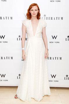 Best Dressed of the Week - Jessica Alba, Elle Fanning, Chloe Moretz (Vogue.com UK)