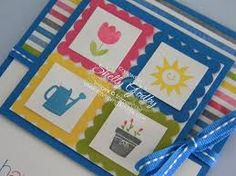 Image result for in color sample stampin up