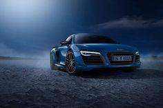 Audi R8 LMX Gallery