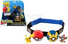 Shopaholic for Kids - Pokemon Pokemon Go, Pikachu, Baking Accessories, Toy Sale, Cool Toys, Kids Toys, Belt, Ph, Anime