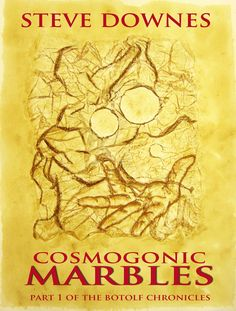Cosmogonic Marbles, part I of the Botolf Chronicles, is FREE this week to…