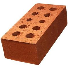 brick uses:A brick is building material used to make walls, pavements and other elements in masonry construction. Traditionally, the term brick referred to a unit composed of clay, but it is now used to denote any rectangular units laid in mortar. A brick can be composed of clay-bearing soil, sand, and lime, or concrete materials. Bricks are produced in numerous classes, types, materials, and sizes which vary with region and time period, and are produced in bulk quantities.