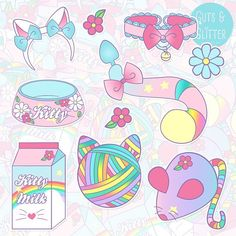 Pet / Kitten Play DDLG Fetish Sticker Pack and like OMG! get some yourself some pawtastic adorable cat apparel! Daddys Little Princess, Daddy Dom Little Girl, Little Kitty, Little Pets, Daddy's Little Girl Quotes, Ddlg Little, Daddy Kitten, Doodle Tattoo, Pack And Play