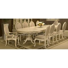 Buy Lavelle Dining Room Set by AICO from www.mmfurniture.com.