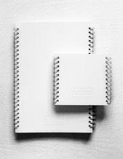 Margiela Notebook