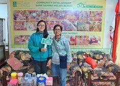 Bank Sampah Melati Bersih: Kunjungan Tamu dari Mahasiswa Stikom Interstudi Baseball Cards
