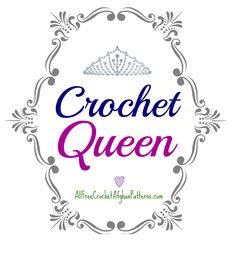 Are you a Crochet Queen? Test your crocheting skills with our free crochet ripple patterns!