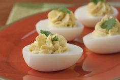 Deviled eggs are always a party favorite, so why not switch things up and try this Mexican variation? This tasty finger-food is stuffed with mayo ......