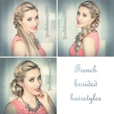 Which look did you like it most: pony, braid or bun?  If you missed this tutorial, you can watch it in English: https://www.youtube.com/watch?v=cL5Ld7bOenY French: https://www.youtube.com/watch?v=HM3g6p5hgeg Russian: https://www.youtube.com/watch?v=8FAKFs0gRrE And if you tried out any of these hairstyles, show me your results on Instagram with @LilithMoonLife #LilithMoonHair