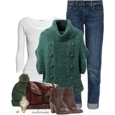 """Gettin' Cozy"" by archimedes16 on Polyvore"