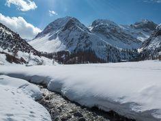 Das wunderbare Sertigtal Mount Everest, Mountains, Nature, Travel, Explore, Switzerland, Naturaleza, Viajes, Trips