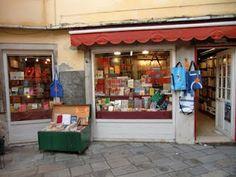 Libreria Marco Polo - Venezia