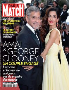 cette semaine dans paris match julie gayet la discr te paris match couvertures pinterest. Black Bedroom Furniture Sets. Home Design Ideas