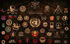 BILDERBERG EVIL QUOTES - Bilderberg Members Explain How They Want to Tak...