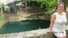 México....Cenote maravilloso