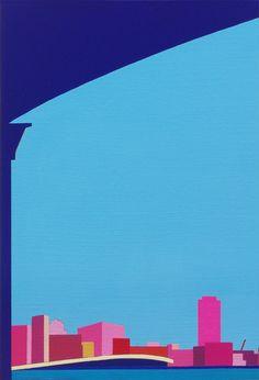 Tamaho Togasaki, 160103-1 on ArtStack #tamaho-togasaki #art