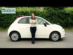 Fiat 500C review - CarBuyer