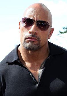 Dedicated to Dwayne Johnson The Rock Dwayne Johnson, Rock Johnson, Dwayne The Rock, The Rock Actor, The Rok, Hollywood Men, Black Actors, Fine Men, Look At You