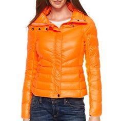jcp™ Packable Down Coat - jcpenney