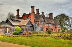 Royal School HASLEMERE, UK | Flickr - Photo Sharing!