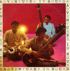 Various Adventures In Sound Preview January Release World Music Vinyls Vinyl Records