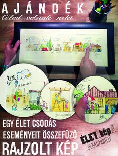 Emlékeket adni a legszebb ajándék! http://elet-kep.hu/