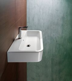 narrow-long sink, overmount or drop in