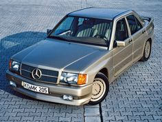 Zender Mercedes-Benz 190 E Mercedes Benz 190e, Mercedes 190, Classic Mercedes, Sports Sedan, Cars And Motorcycles, Touring, Dream Cars, Classic Cars, Automobile