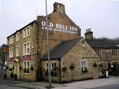 The Old Bell, Delph | Flickr - Photo Sharing!