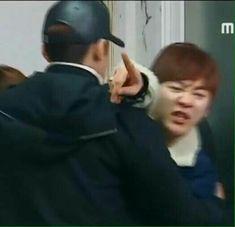 Wonwoo, Jeonghan, Seungkwan, Diecisiete Memes, K Meme, Funny Kpop Memes, Best Memes, Meme Pictures, Reaction Pictures