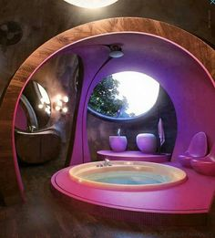 This is my bathroom I don't share it !!((pretend she is really rich and everyone has there own bathroom and bedroom))-Sabrina