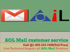 Aol Mail support, help regarding all types of technical issues that occur in Aol Mail settings, setup, password reset, recovery, email sending & receiving error and many more just call Aol Mail customer service phone number now and get solution