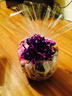 Gift basket!!