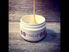 Urban Eco Beauty - Pure Me collection - Organic Bee Venom Face Cream