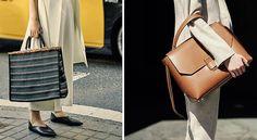 Bolsos Zara  Novedades de la colección ss 16 a55ce795fb7
