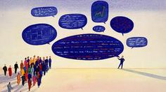 Let's move the needle on corporate jargon