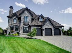 99 Rue Des Roseaux, Blainville, QC J7C6B6, Canada   House   For Sale · RueLuxury  HomesLuxurious ...