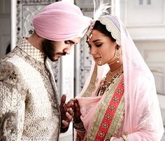 Tanishq Weddings - The Sikh Bride