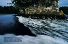 ebbstrom-der-nakwakto-rapids-1928 Waves, Mountains, Nature, Outdoor, Outdoors, Naturaleza, Ocean Waves, Outdoor Games, Nature Illustration