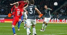 Germany 2-3 England highlights Video