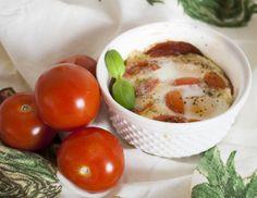 I <3 chirizo and eggs!