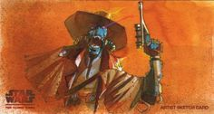 Cad Bane Fury by markmchaley on DeviantArt Star Wars Books, Star Wars Characters, Cad Bane, Star Wars Bounty Hunter, Star Wars Wallpaper, Star Wars Fan Art, Star Wars Collection, Clone Wars, Memes