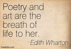 Edith Wharton Quotes - Meetville