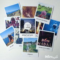 Tus 10 mejores #fotos, las del #amigo que se va fuera, la pareja que se casa pronto, la #familia... ¿en imán? ¡Sí! Ya está aquí el pack BEST SHOTS #personalizable con las fotos de #Instagram o las que nos mandes. ¡Pídelo en la web de #biterswit! http://biterswit.com/es/125-best-shots.html @biterswit #magnet #foto #photo #imanes #bestshots